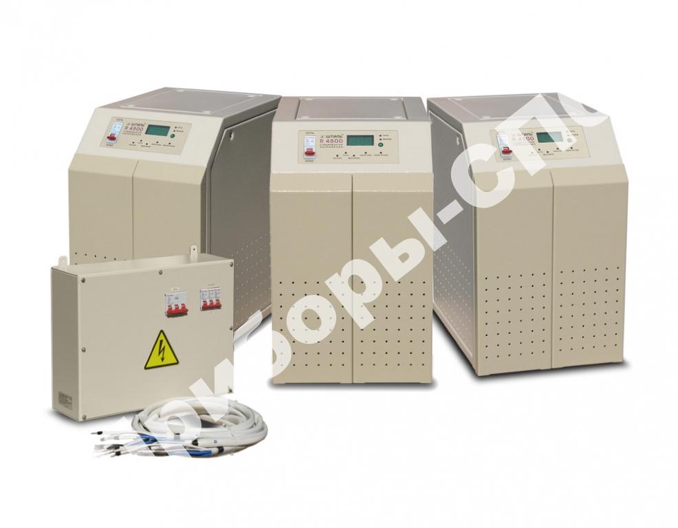 R13500-3 - стабилизатор напряжения